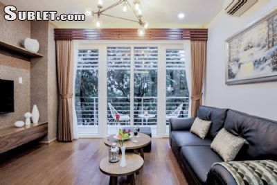 Image 2 furnished 2 bedroom House for rent in District 3, Ho Chi Minh City