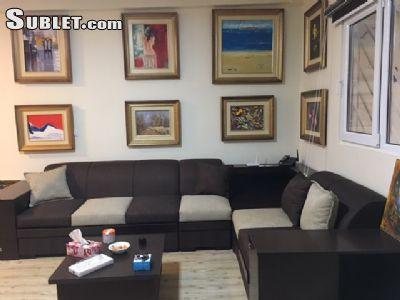 Image 1 furnished 1 bedroom Apartment for rent in Tehran, Tehran