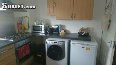 Image 2 Furnished room to rent in Oxford, Oxfordshire 1 bedroom Apartment
