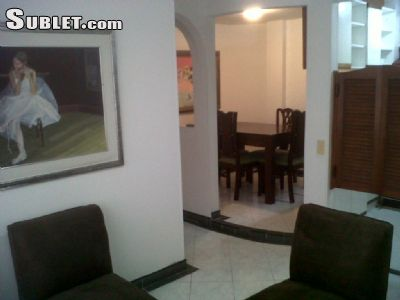 Image 3 furnished 2 bedroom Apartment for rent in Usaquen, Bogota