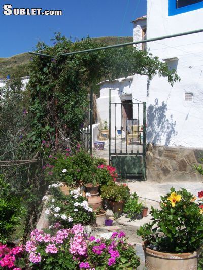 Image 1 furnished 3 bedroom House for rent in Guadix, Granada Province