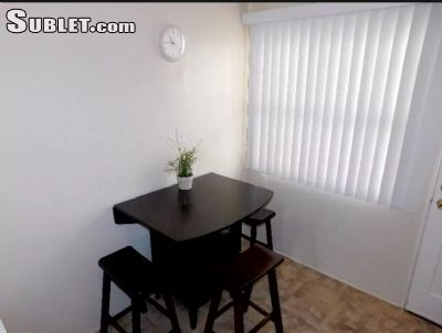 Image 10 furnished 1 bedroom Apartment for rent in Pacific Beach, Northern San Diego