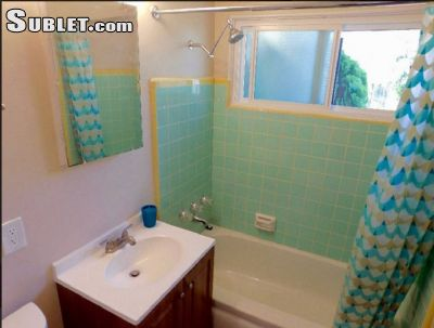 Image 7 furnished 1 bedroom Apartment for rent in Pacific Beach, Northern San Diego