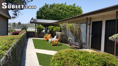 Image 9 furnished 1 bedroom Apartment for rent in Pacific Beach, Northern San Diego