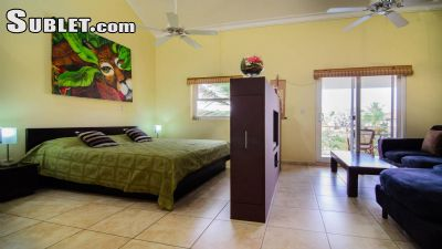 Image 3 furnished Studio bedroom Apartment for rent in Cabarete, North Dominican