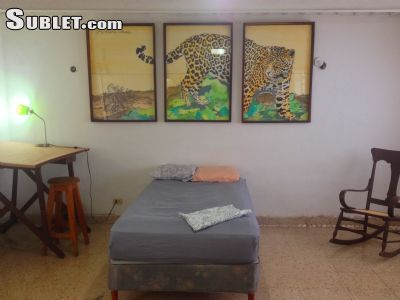Image 1 Furnished room to rent in Merida, Yucatan 3 bedroom House