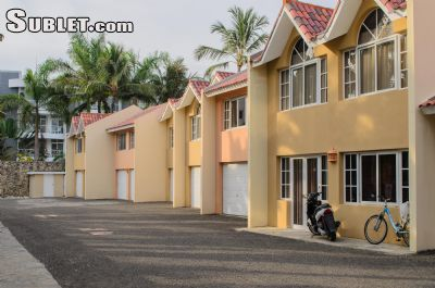 Image 6 furnished Studio bedroom Apartment for rent in Cabarete, North Dominican