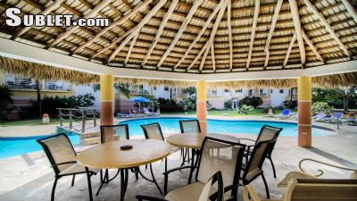 Image 8 furnished Studio bedroom Apartment for rent in Cabarete, North Dominican