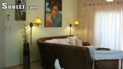 Image 1 furnished 2 bedroom Apartment for rent in Cabarete, North Dominican