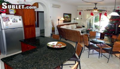 Image 3 furnished 2 bedroom Apartment for rent in Cabarete, North Dominican