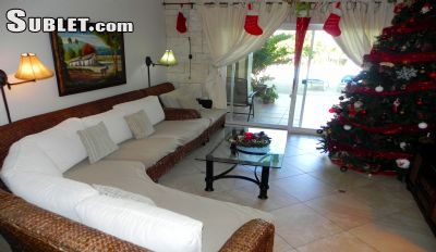 Image 4 furnished 2 bedroom Apartment for rent in Cabarete, North Dominican