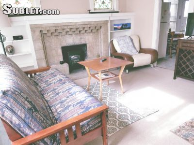 Image 1 furnished 1 bedroom House for rent in Oakland Suburbs North, Alameda County