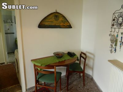 Image 4 furnished 1 bedroom Apartment for rent in Athens, Athens