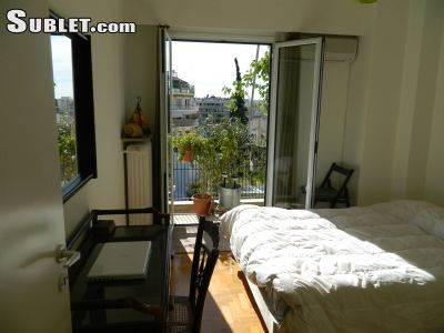 Image 5 furnished 1 bedroom Apartment for rent in Athens, Athens