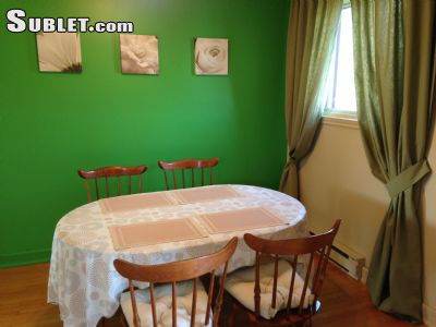 Image 4 furnished 2 bedroom Apartment for rent in Longueuil, Montreal