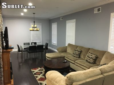 Image 2 furnished 3 bedroom House for rent in Bogota, Bergen County