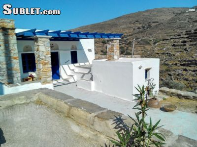 Image 2 furnished 3 bedroom House for rent in Tinos, Cyclades