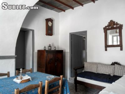 Image 6 furnished 3 bedroom House for rent in Tinos, Cyclades