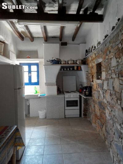 Image 7 furnished 3 bedroom House for rent in Tinos, Cyclades