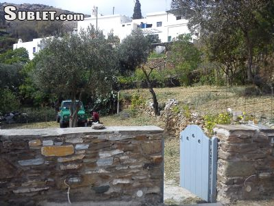 Image 9 furnished 3 bedroom House for rent in Tinos, Cyclades