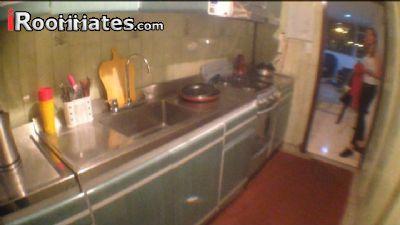 Image 4 Furnished room to rent in La Candelaria, Bogota 4 bedroom Apartment