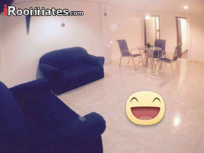 Image 5 Furnished room to rent in La Candelaria, Bogota 4 bedroom Apartment