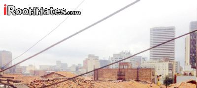Image 7 Furnished room to rent in La Candelaria, Bogota 4 bedroom Apartment