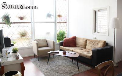Image 2 furnished 1 bedroom Apartment for rent in Tel Aviv-Yafo, Tel Aviv