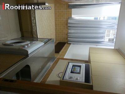 Image 4 either furnished or unfurnished 2 bedroom Apartment for rent in Yau Tsim Mong, Kowloon