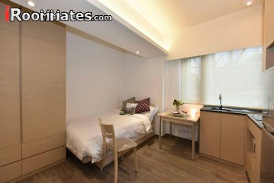 Image 4 Furnished room to rent in Yau Tsim Mong, Kowloon 2 bedroom Apartment