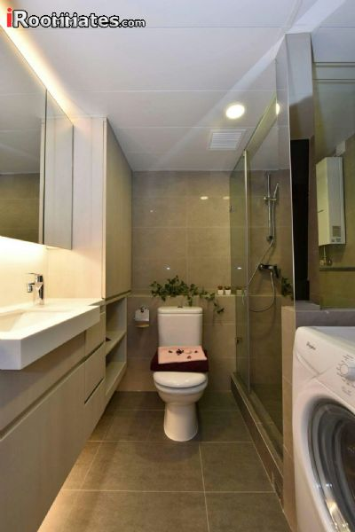 Image 5 Furnished room to rent in Yau Tsim Mong, Kowloon 2 bedroom Apartment