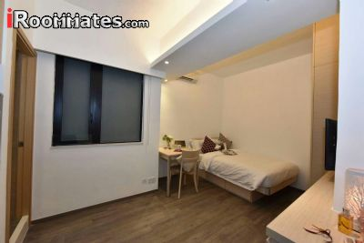 Image 6 Furnished room to rent in Yau Tsim Mong, Kowloon 2 bedroom Apartment