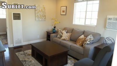 Image 2 furnished 1 bedroom Apartment for rent in West Los Angeles, West Los Angeles