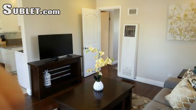 Image 3 furnished 1 bedroom Apartment for rent in West Los Angeles, West Los Angeles