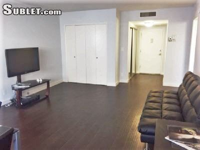 Image 1 furnished 1 bedroom Apartment for rent in Beverly Hills, West Los Angeles