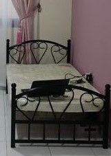Image 4 Furnished room to rent in Dubai, Dubai 2 bedroom Apartment