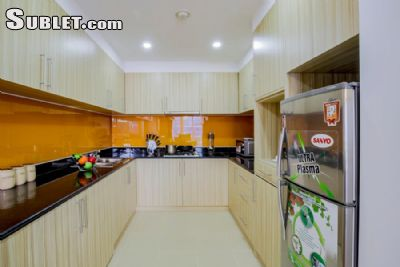 Image 3 furnished 2 bedroom Apartment for rent in District 3, Ho Chi Minh City
