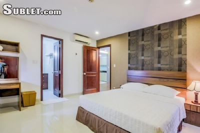 Image 4 furnished 2 bedroom Apartment for rent in District 3, Ho Chi Minh City
