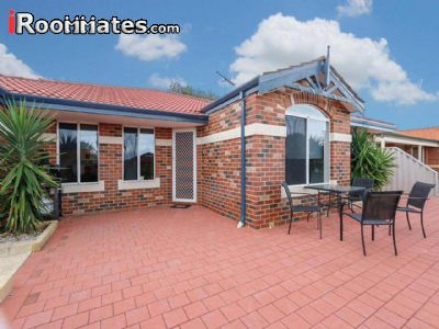 Image 1 Room to rent in Merriwa, Perth Metro 3 bedroom House