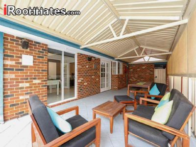 Image 4 Room to rent in Merriwa, Perth Metro 3 bedroom House
