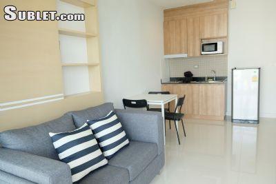 Image 1 furnished 2 bedroom Apartment for rent in Ratchathewi, Bangkok