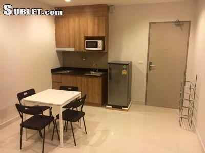Image 2 furnished 2 bedroom Apartment for rent in Ratchathewi, Bangkok