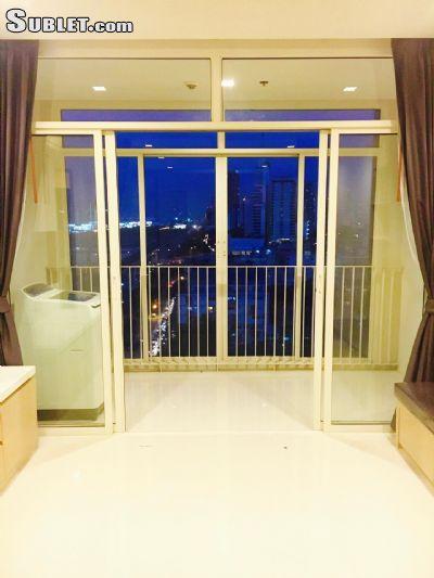Image 3 furnished 2 bedroom Apartment for rent in Ratchathewi, Bangkok