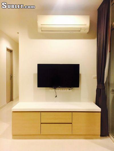 Image 4 furnished 2 bedroom Apartment for rent in Ratchathewi, Bangkok