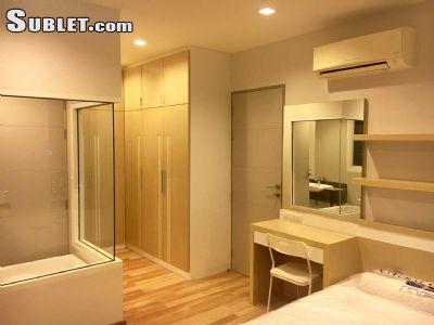 Image 5 furnished 2 bedroom Apartment for rent in Ratchathewi, Bangkok