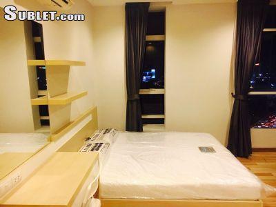 Image 7 furnished 2 bedroom Apartment for rent in Ratchathewi, Bangkok