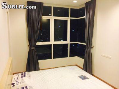 Image 8 furnished 2 bedroom Apartment for rent in Ratchathewi, Bangkok