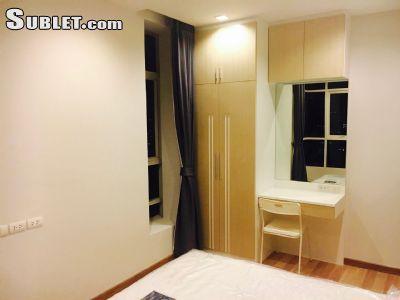 Image 9 furnished 2 bedroom Apartment for rent in Ratchathewi, Bangkok