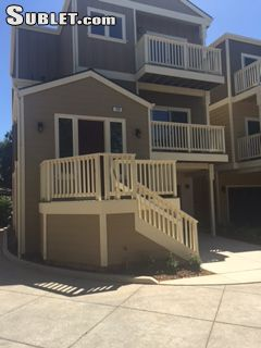 Image 1 unfurnished 4 bedroom Townhouse for rent in Pleasanton, Alameda County
