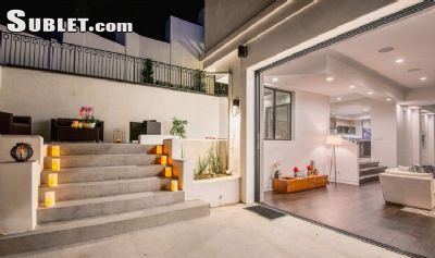 Image 4 Furnished room to rent in West Hollywood, Metro Los Angeles 4 bedroom House